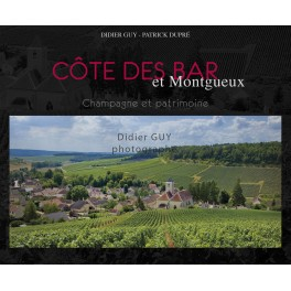 Côte des Bar & Montgueux