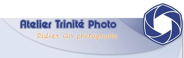 Atelier Trinité Photo